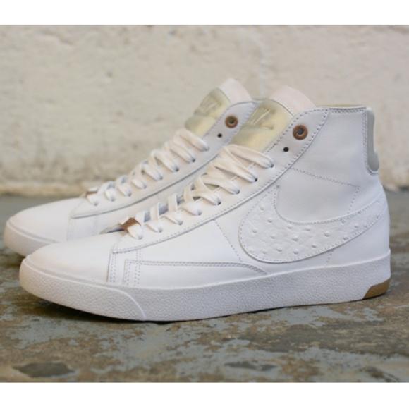 best sneakers 1bbf2 a0141 Nike Blazer Lux Premium
